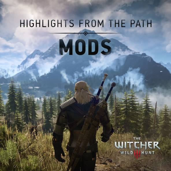 Highlights from the Path: Mods
