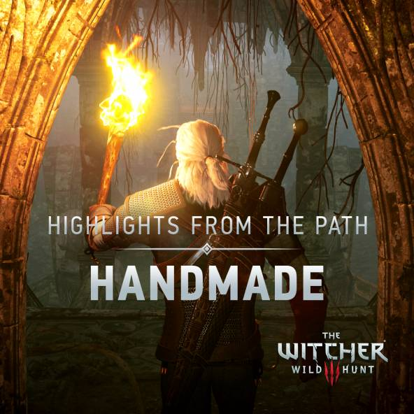 Highlights from the Path: Handmade
