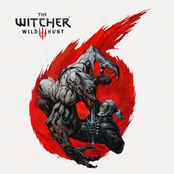 6 years of The Witcher 3: Wild Hunt!