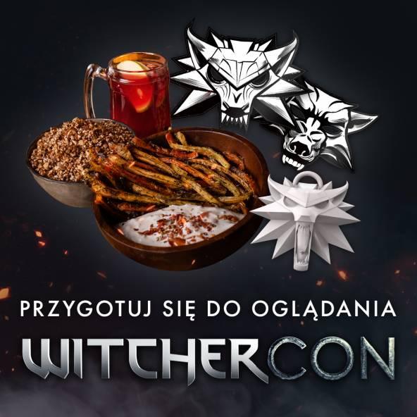 Przygotujcie się na WitcherCon z naszym Poradnikiem Widza!