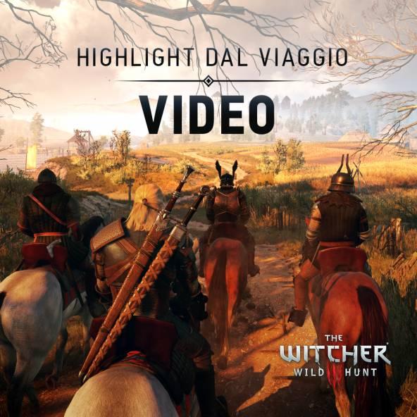 Highlight dal Viaggio: Video