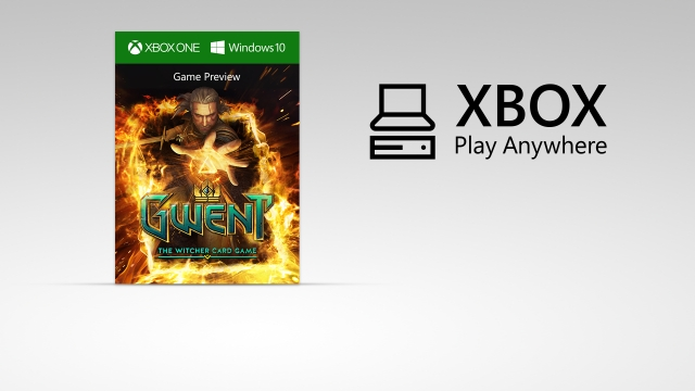 GWENT OUT NOW ON WINDOWS 10 STORE | Forums - CD PROJEKT RED