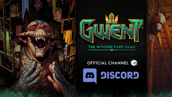 Official GWENT Discord channel! | Forums - CD PROJEKT RED