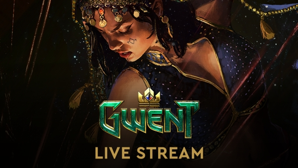 Image result for gwent dev diary""