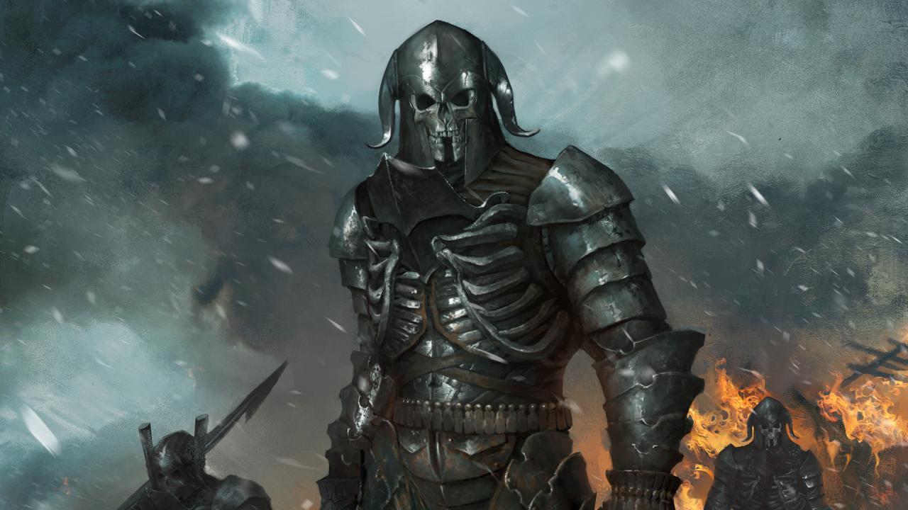 season of the warrior has started gwent the witcher card game