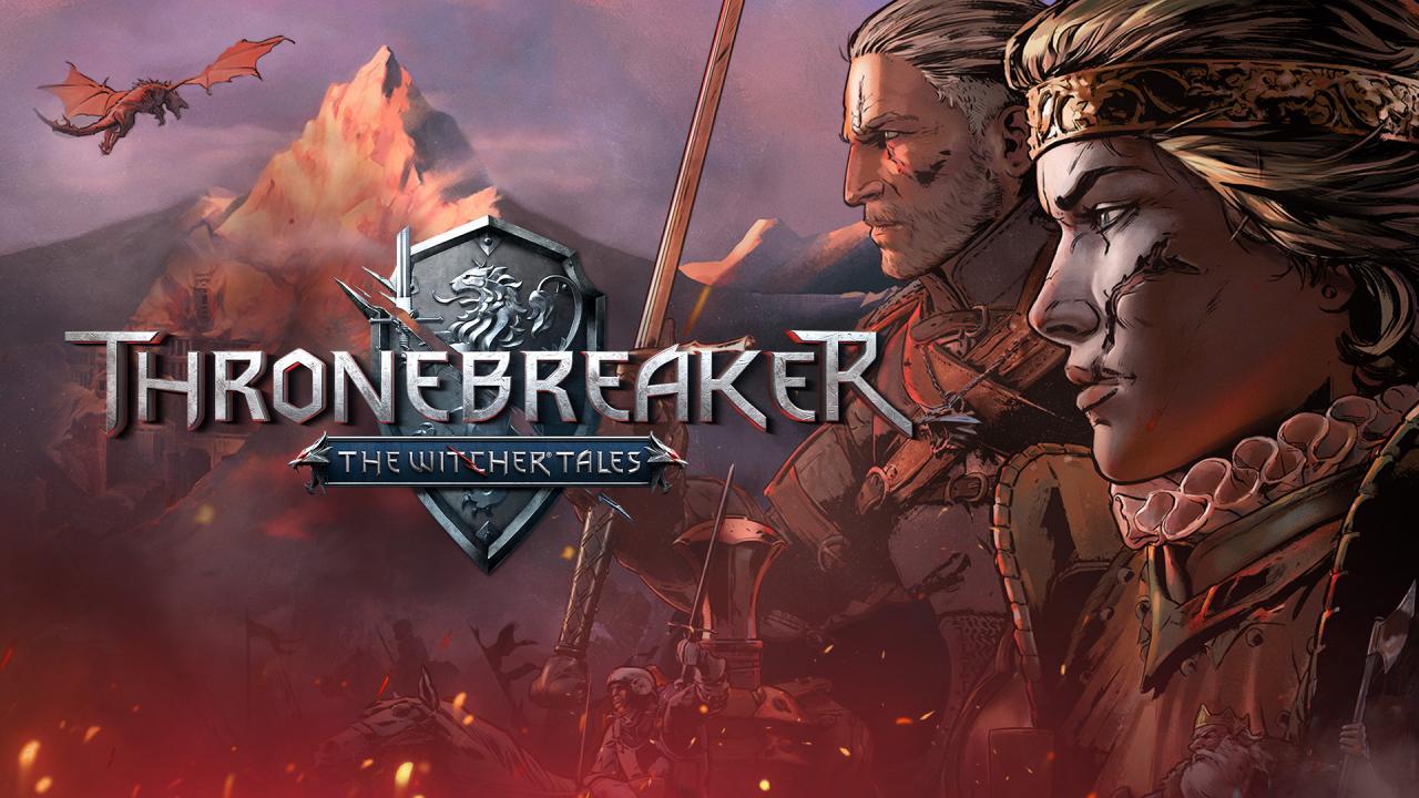 Thronebreaker: The Witcher Tales İncelemesi – Witcher Adına Yakışan Bir Oyun resimi