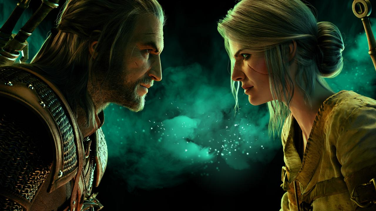Gwent officially launches on consoles gwent the - Ciri gwent card witcher 3 ...