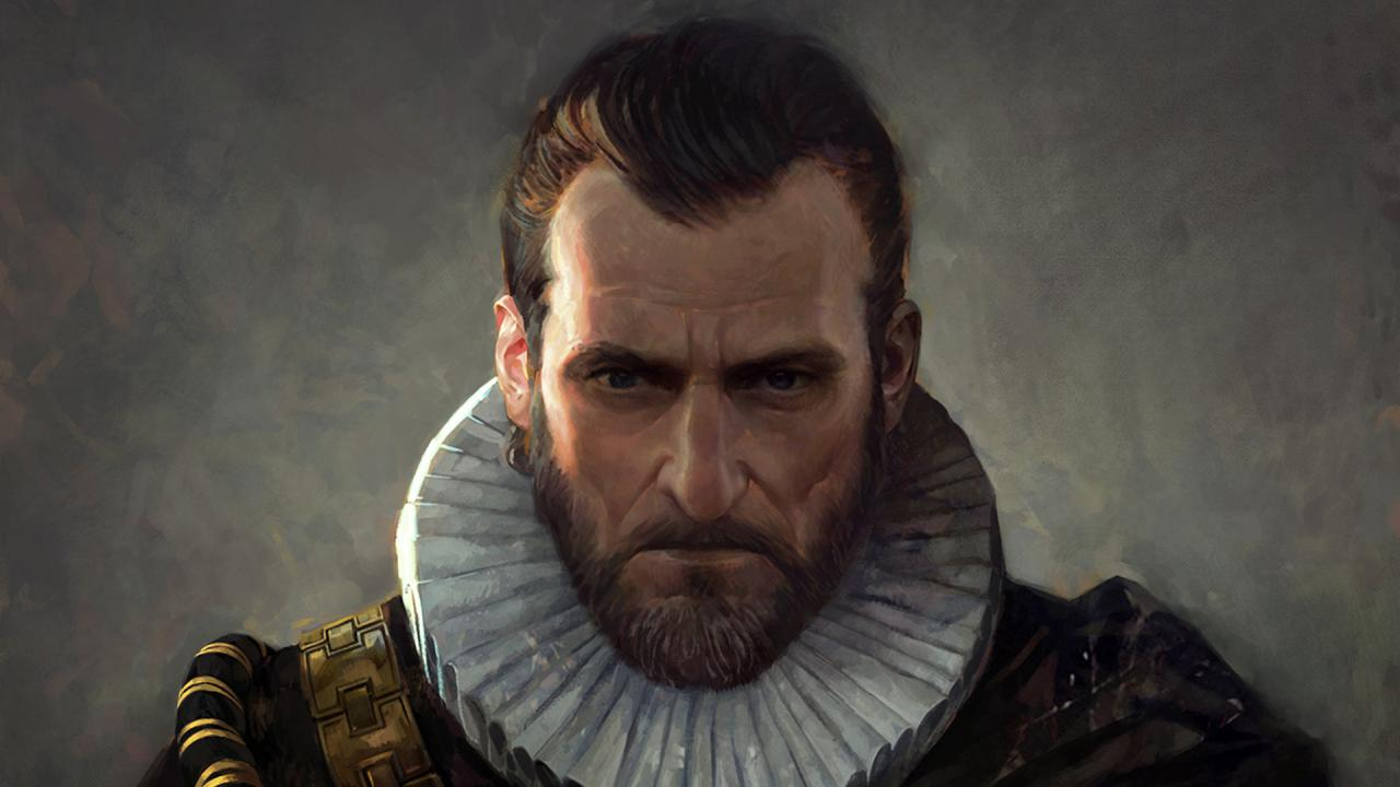 Thronebreaker Leaders Update is live! - GWENT: The Witcher