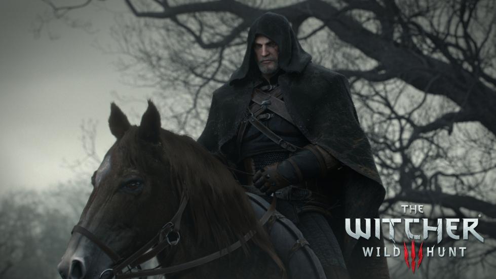 Witcher 3 wallpaper