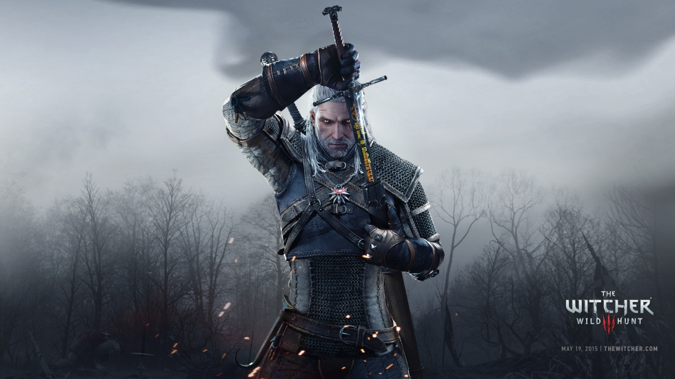 Witcher 3 wallpaper