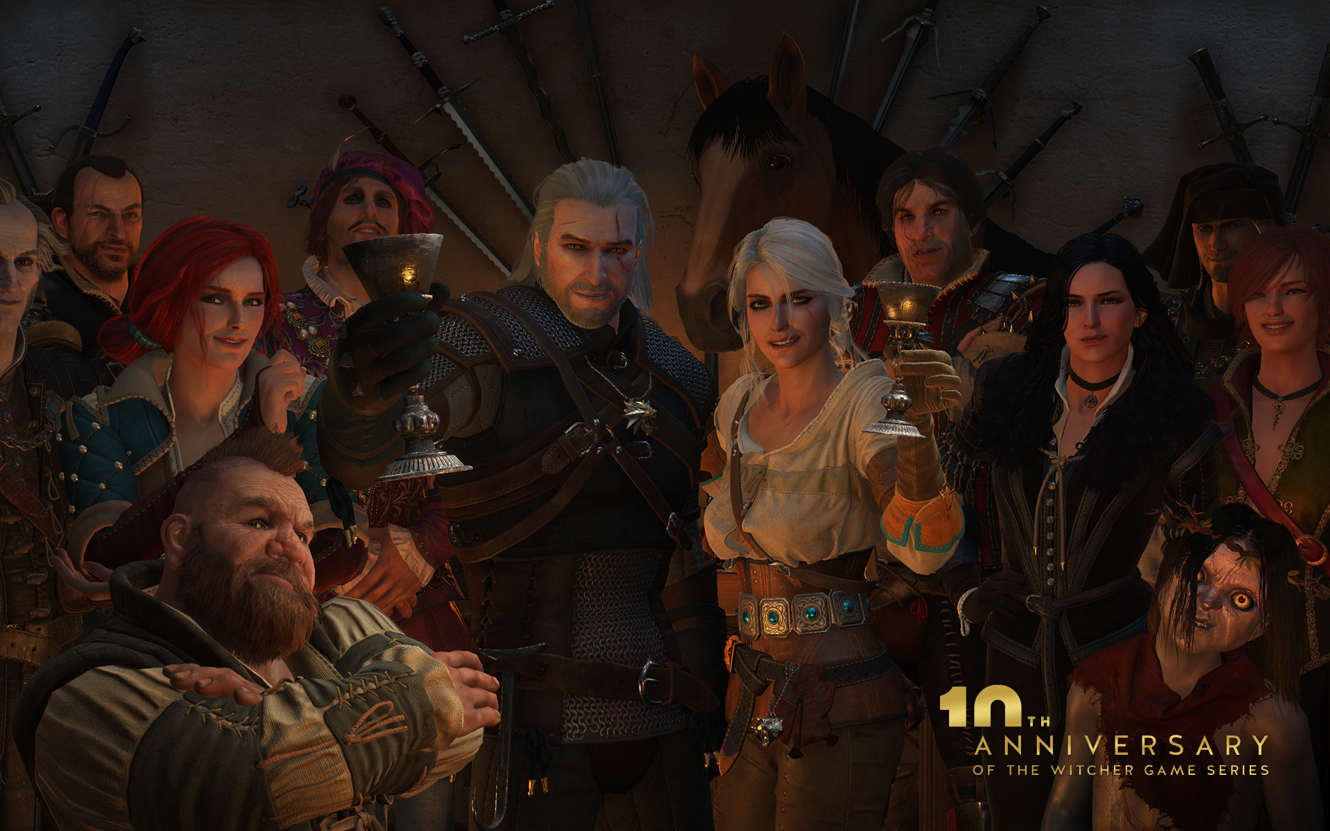 the witcher - photo #20