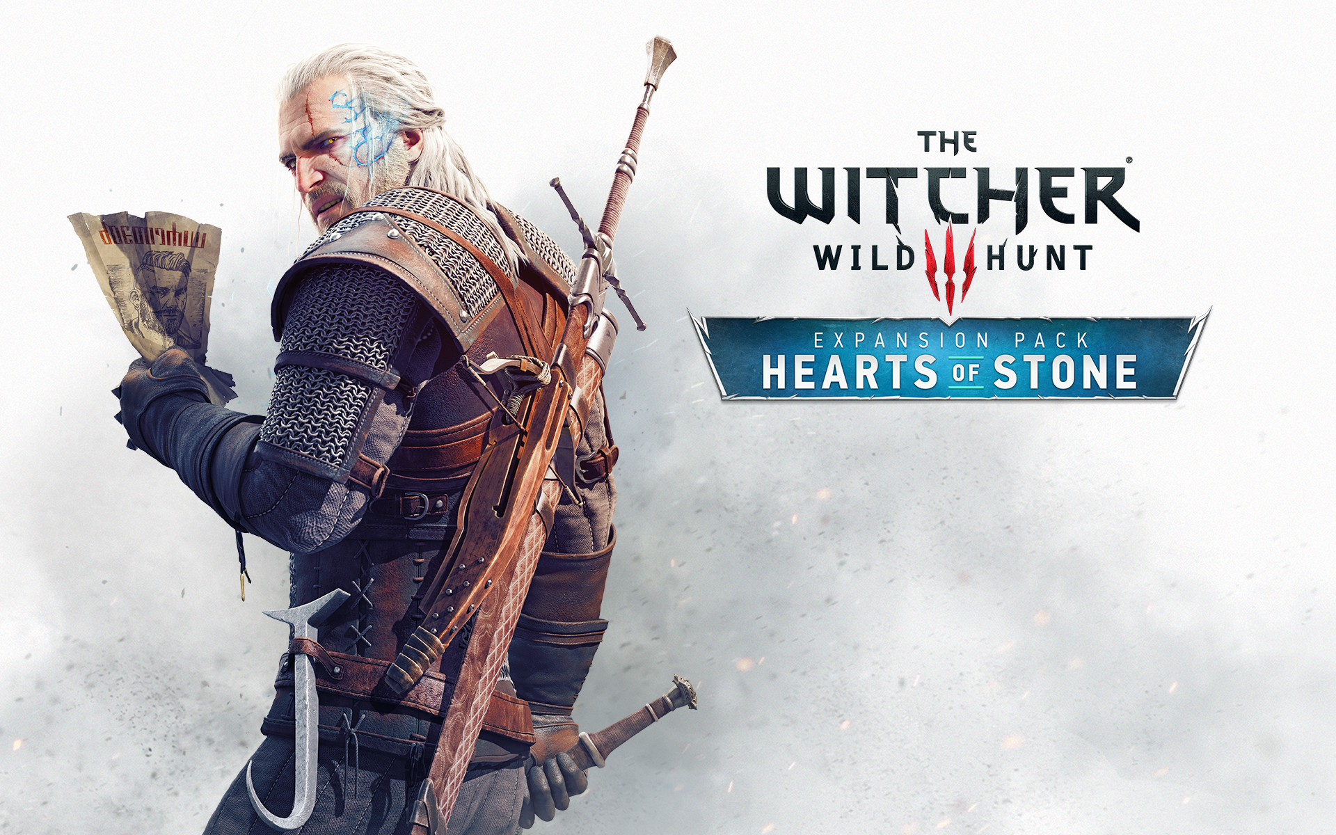 The Witcher 3 Wild Hunt ficial Website