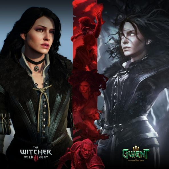 Heute ist der 5. Geburtstag von The Witcher 3: Wild Hunt!