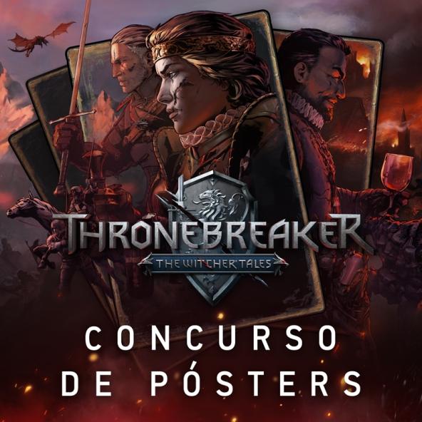 ¡Participa en el concurso de pósters!