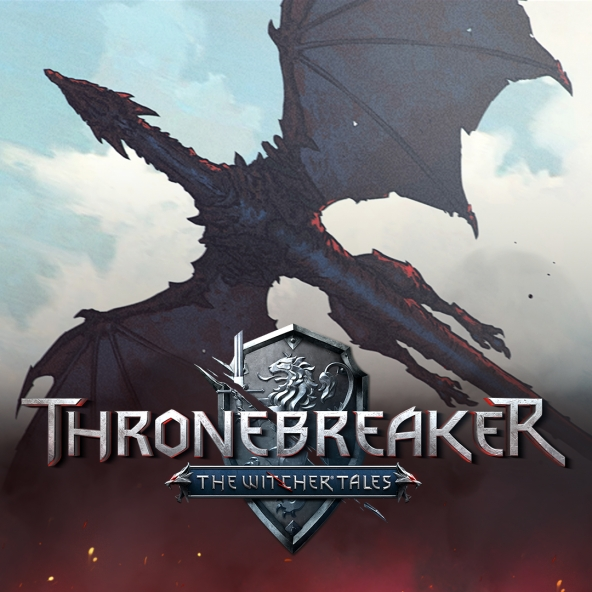 Thronebreaker: The Witcher Tales - Bande-annonce officielle de gameplay