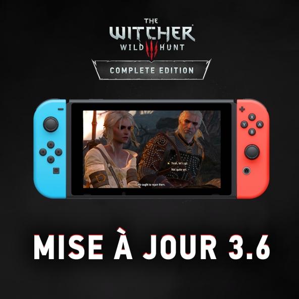 Nouvelle mise à jour disponible pour Switcher !
