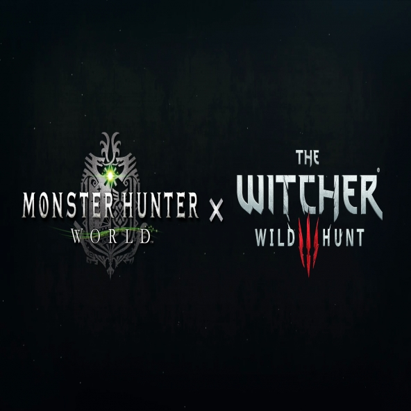 Geralt accetta un nuovo contratto in Monster Hunter: World!