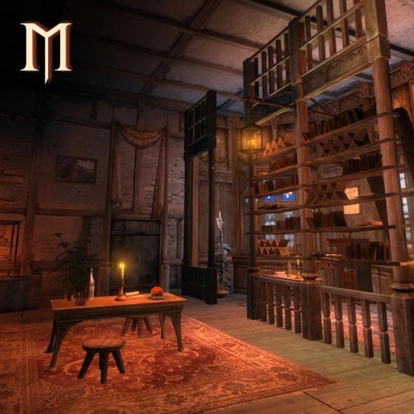 Maskarada - nowa nieoficjalna przygoda do gry Wiedźmin