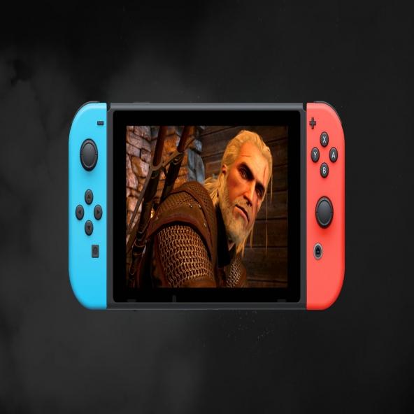 Switcher será lançado no dia 15 de outubro! Assista ao novo trailer e vídeo de jogabilidade do jogo!